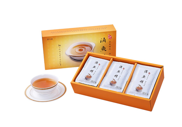 滴魚精12包</br>(盒裝) 1